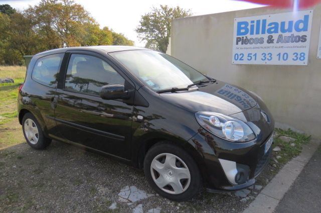 photo vehicule occasion renault twingo ii 1.5 dci (65) 1.5 dci (65)