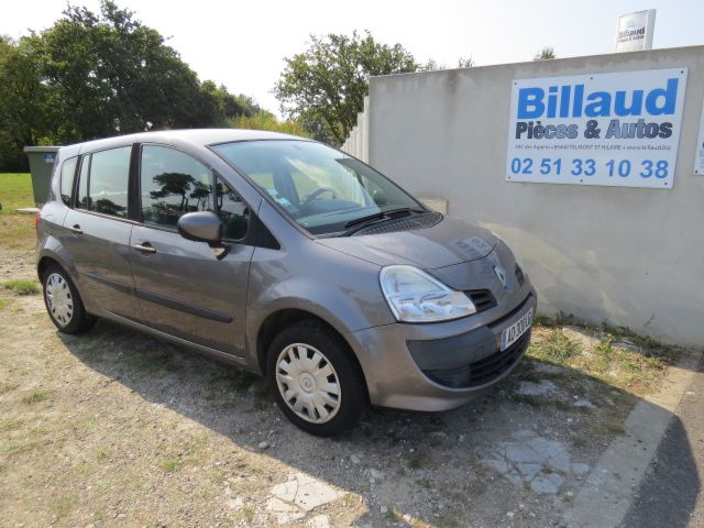photo vehicule occasion renault grand modus 1.5dci (105) 1.5 dci